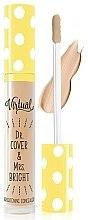 Parfums et Produits cosmétiques Correcteur visage - Virtual Dr.Cover & Mrs.Bright