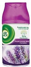 Parfums et Produits cosmétiques Recharge pour diffuseur automatique Lavande - Air Wick Freshmatic Max Purple Lavender Meadow
