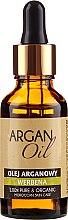 Parfums et Produits cosmétiques Huile d'argan au parfum de verveine - Beaute Marrakech Drop of Essence Werbena