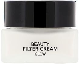 Parfums et Produits cosmétiques Crème à l'huile d'arbre à thé pour visage - Son & Park Beauty Filter Cream Glow