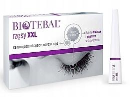 Parfums et Produits cosmétiques Sérum à la biotine et panthénol pour cils - Biotebal Eyelashes XXL