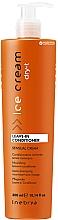Parfums et Produits cosmétiques Après-shampooing nourrissant, sans rinçage - Inebrya Ice Cream Dry-T Leave-In Conditioner