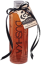 Parfums et Produits cosmétiques Shampooing à l'extrait de coco - Dushka