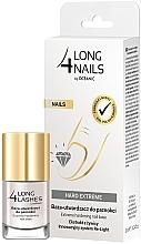 Parfums et Produits cosmétiques Sérum durcissant extrême pour ongles - Long4Lashes Extreme Strenghtening Nail Serum