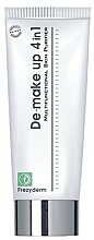 Parfums et Produits cosmétiques Frezyderm De-Make Up 4 in 1 - Lait démaquillant pour visage,cou et yeux