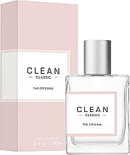 Parfums et Produits cosmétiques Clean Original 2020 - Eau de Parfum
