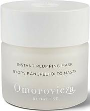 Parfums et Produits cosmétiques Crème de nuit à l'huile de jojoba et abricot - Omorovicza Instant Plumping Cream