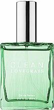 Parfums et Produits cosmétiques Clean Lovegrass - Eau de Parfum