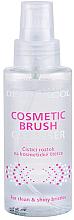 Parfums et Produits cosmétiques Nettoyant pour pinceaux de maquillage - Dermacol Brushes Cosmetic Brush Cleanser