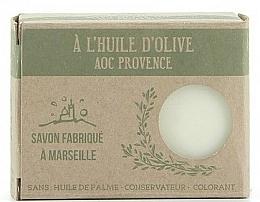 Parfums et Produits cosmétiques Savon végétal de Marseille à l'huile d'olive - Foufour A l'Huile d'Olive AOC Provence