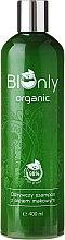 Parfums et Produits cosmétiques Shampooing nourrissant à l'huile de pavot - BIOnly Organic Nourishing Shampoo