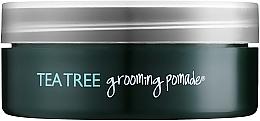 Parfums et Produits cosmétiques Pommade coiffante à l'huile d'arbre à thé - Paul Mitchell Tea Tree Grooming Pomade