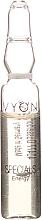 Parfums et Produits cosmétiques Ampoules à l'extrait de ginkgo biloba pour visage - Vyon Energy Ampoules