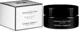 Parfums et Produits cosmétiques Masque bio à la tourbe pour visage - Vestige Verdant Organic Peat Mask