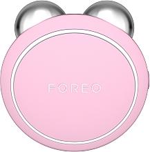 Parfums et Produits cosmétiques Appareil de massage et raffermissement du visage - Foreo Bear Mini Pearl Pink