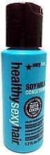 Revitalisant au lait de soja - SexyHair HealthySexyHair SoyMilk Conditioner — Photo N3
