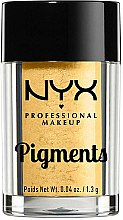 Parfums et Produits cosmétiques Pigment maquillage - NYX Professional Makeup Pigments