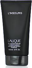 Parfums et Produits cosmétiques Lalique L'Insoumis - Gel douche