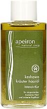 Parfums et Produits cosmétiques Huile capillaitre à l'amla et mahakanni - Apeiron Keshawa Herbal Hair Oil
