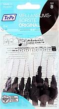 Parfums et Produits cosmétiques Lot de 8 brossettes interdentaires - TePe Interdental Brushes Normal 1,5mm