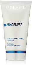 Parfums et Produits cosmétiques Masque aux vitamines A et E et minéraux pour visage et cou - Orlane Essential Time-Fighting Mask