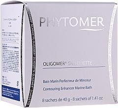 Parfums et Produits cosmétiques Bain de sel de mer à effet raffermissant - Phytomer Oligomer Silhouette Contouring Enhancer Marine Bath