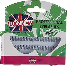 Parfums et Produits cosmétiques Faux cils individuels - Ronney Professional Eyelashes 00034