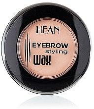 Parfums et Produits cosmétiques Cire à sourcils - Hean Wax Styling Eyebrow