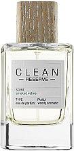 Parfums et Produits cosmétiques Clean Reserve Smoked Vetiver - Eau de Parfum