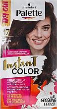 Parfums et Produits cosmétiques Shampooing colorant sans ammoniaque - Schwarzkopf Palette Instant Color