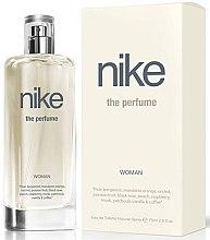 Parfums et Produits cosmétiques Nike The Perfume Woman - Eau de Toilette
