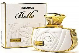 Parfums et Produits cosmétiques Al Haramain Belle - Eau de Parfum