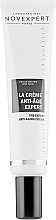 Parfums et Produits cosmétiques Crème au jus d'aloe vera et beurre de karité pour visage - Novexpert Pro-Collagen The Expert Anti-Aging Cream