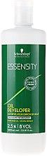 Parfums et Produits cosmétiques Lotion oxydante à base d'huile 2,5% - Schwarzkopf Professional Essensity Oil Developer