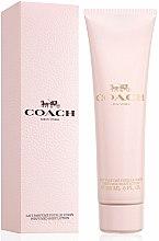 Parfums et Produits cosmétiques Coach Body Lotion - Lait parfumé pour corps