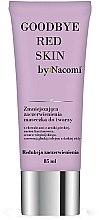 Parfums et Produits cosmétiques Masque à l'argile rouge pour visage - Nacomi Goodbye Red Skin Mask