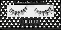 Parfums et Produits cosmétiques Faux-cils, EL 21 - Lord & Berry Glamour Lash Collection