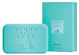 Parfums et Produits cosmétiques Acqua Dell Elba Sport - Savon hydratant