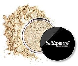 Parfums et Produits cosmétiques Poudre libre minérale pour visage - Bellapierre Mineral Foundation