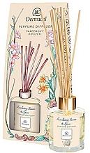 Parfums et Produits cosmétiques Dermacol Everlasting Incense And Spices - Bâtonnets parfumés, Encens
