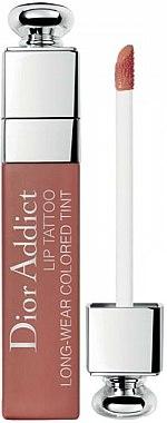 Brillant à lèvres - Dior Addict Lip Tattoo