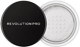 Parfums et Produits cosmétiques Poudre libre de finition pour visage - Makeup Revolution Pro Loose Finishing Powder