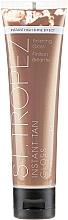 Parfums et Produits cosmétiques Crème bronzante illuminatrice pour corps - St. Tropez Instant Tan Finishing Gloss