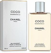 Chanel Coco Mademoiselle - Gel douche parfumé — Photo N1