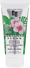 Parfums et Produits cosmétiques Pâte exfoliante pour visage - AA Cosmetics Bio Natural Vegan Exfoliating Paste