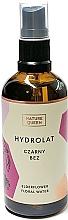 Parfums et Produits cosmétiques Hydrolat Lilas noir - Nature Queen Hydrolat