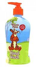 Parfums et Produits cosmétiques Gel nettoyant pour mains - Disney Winnie Pooh Hand Wash Gel