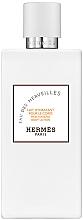 Hermes Eau des Merveilles - Lotion corporelle — Photo N1