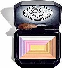 Parfums et Produits cosmétiques Poudre éclaircissante 7 couleurs - Shiseido 7 Lights Powder Illuminator