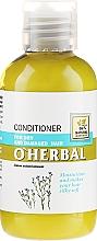 Parfums et Produits cosmétiques Après-shampooing à l'extrait de lin - O'Herbal